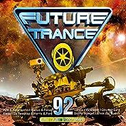 Future Trance 92 [Explicit]