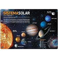 Grupo Erik Editores Vade Escolar Sistema Solar