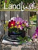 Landlust- Die aktuelle Zeitschrift Juli/August2014