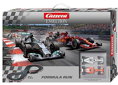 Carrera Evolution - 20025213 - Circuit - Formula Run