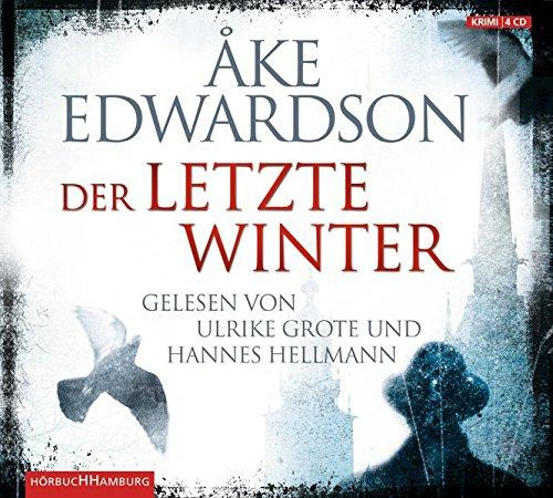 Der letzte Winter: 4 CDs (Ein Erik-Winter-Krimi, Band 10): Alle Infos bei Amazon
