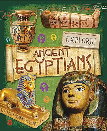 Ancient Egyptians (Explore!)