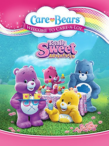 Image of The Care Bears: Totally Sweet Adventures