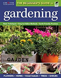 The Beginner's Guide to Gardening
