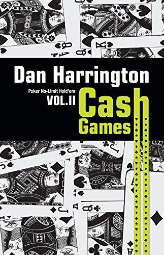 Cash Games. Como Ganhar em Cash Games de No-Limit Hold'em - Volume 2