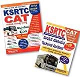 KSRTC (CAT) Solved Previous Question Papers & General Studies Study Materials