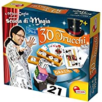 Lisciani Giochi 59720 - Scuola di Magia