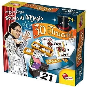 Lisciani Giochi 59720-Escuela De Magia