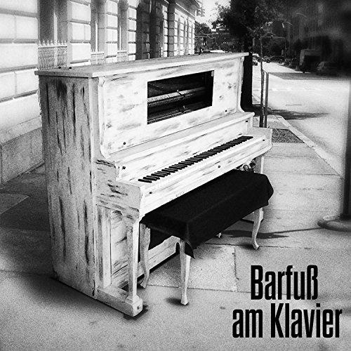 Barfuss am Klavier (Karaoke Version)