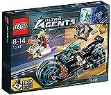 Lego Agents 70162 - Inseguimento Di Infearno