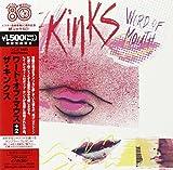 The Kinks: Word of Mouth [+2 Bonus] [Pape (Audio CD)