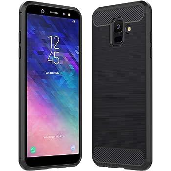 Anjoo Kompatibel Fur Samsung Galaxy A6 2018 Amazon De Elektronik