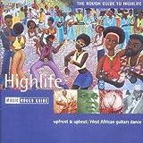 Ghana & Nigeria - the Rough Guide to Highlife