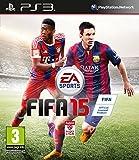 FIFA 15 - Standard Edition [AT-Pegi] - [PlayStation 3]