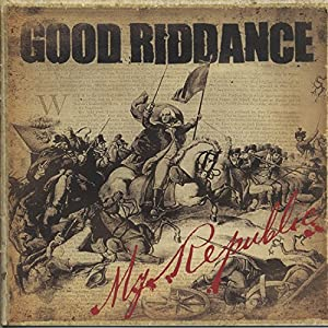 Good Riddance In concerto