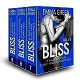 Bliss - Le faux journal d'une vraie romantique (volumes 7 à 9)