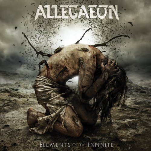 Elements of the Infinite by Allegaeon (2014-06-23)