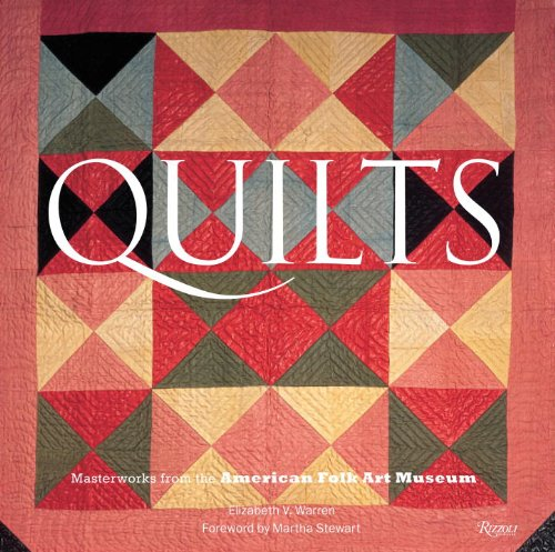 Quilts: Masterworks from the American Folk Art Museum -