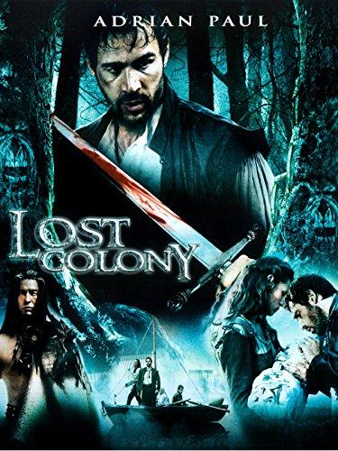 Lost Colony (Frau Jordans)