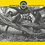Ten Years After: Live At The Fillmore East (Audio CD)
