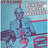 Running For The Precedent [Vinyl Single 12'']