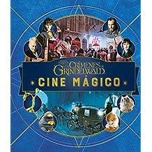Cine Mágico 4. Animales Fantásticos: Los Crímenes de Grindelwald