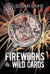 Fireworks & Wild Cards by Susan Laine (2015-06-01)