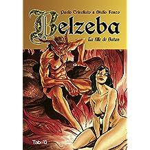 Belzéba, la fille de Satan