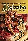 Belzéba, la fille de Satan par Fenzo