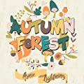 Autumn Forest: Bedtime Story for Kids About Gratitude (Happy Kids) - low-cost UK light shop.