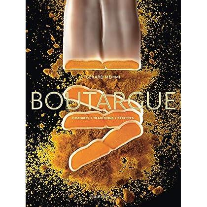 Boutargue (BEAUX LIVRES)