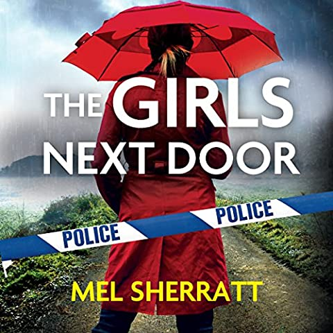 The Girls Next Door: Detective Eden Berrisford, Book 1