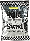 #8: Swad Digestive Chocolate Candy, 280g Pouch (100 Candies)