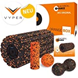blackroll-orange ORANGE-BOX VYPER Set