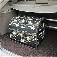 WANG Auto Kofferraumfalten Aufbewahrungstasche Aufbewahrungsbox Sortierbox Auto Hause Dual-Use-Aufbewahrungsbox preisvergleich bei billige-tabletten.eu