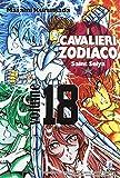 I cavalieri dello zodiaco. Saint Seiya. Perfect edition: 18