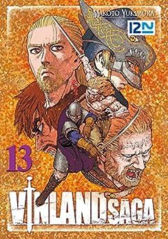 Vinland Saga - tome 13 (Seinen)