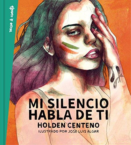 Mi silencio habla de ti por Holden Centeno