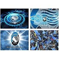 Set 4 Tovagliette Atalanta