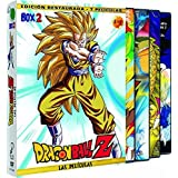 Dragon Ball Z. Las Películas - Box 2