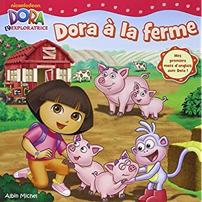 DORA LA EXPLORATRICE LES ANIMAUX TÉLÉCHARGER L JUNGLE DE