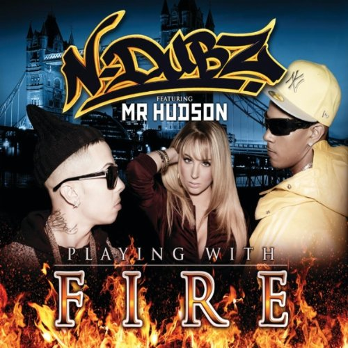 Playing With Fire (Radio Edit)...
