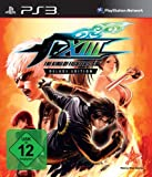 The King of Fighters XIII - Deluxe Edition [PlayStation 3]