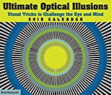 Ultimate Optical Illusions 2016 Day-to-Day Calendar by Brad Honeycutt (2015-07-21)