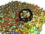 online-hut 1 Döschen Glitterpailetten 2