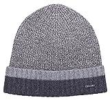 BOSS Frisk 02 Beanie Hat in Black One Size