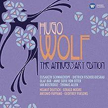 Hugo Wolf - The Anniversary Edition