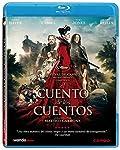 El Cuento De Los Cuentos [Blu-ray]...