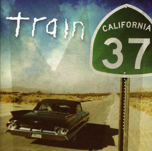 Train: California 37 (Audio CD)