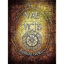 Vae Victis: Mater Dei (Cthylla Vol. 1)